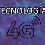 Tecnologia 4g