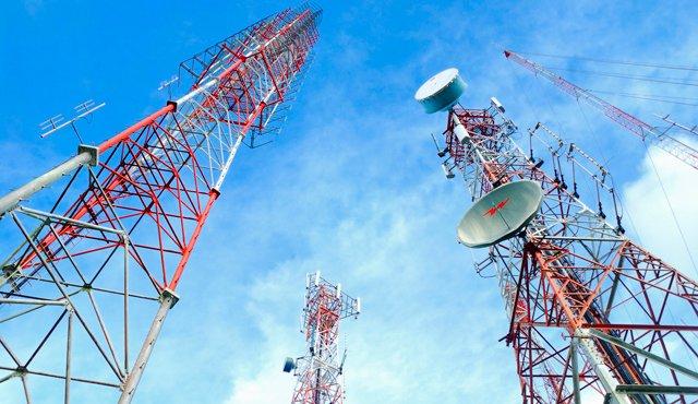 Red de telefonia celular