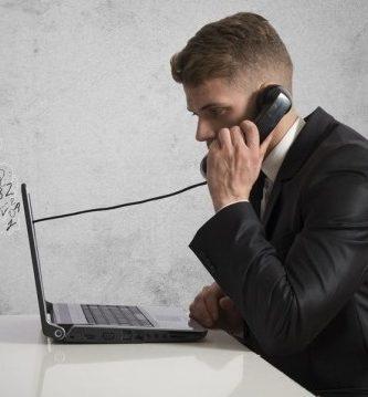 Telefonia IP y VOIP