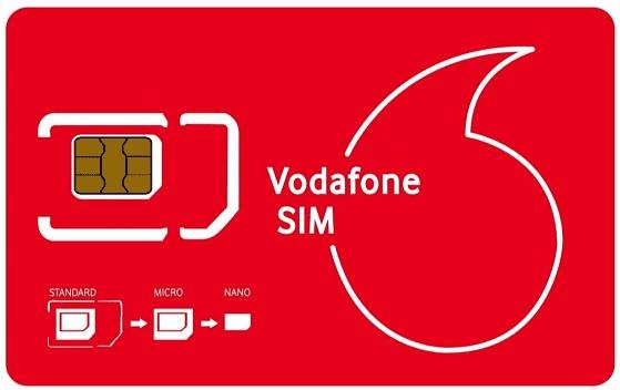 Portabilidad en Vodafone España