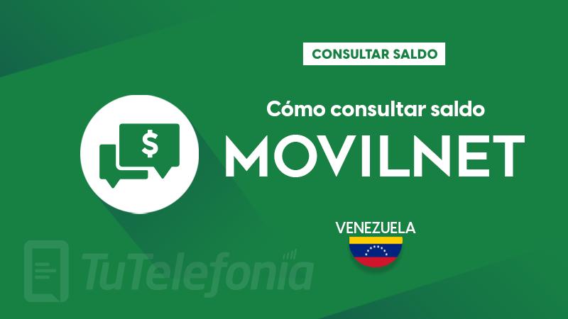 Consultar Saldo En Movilnet Venezuela Prepago Y Pospago