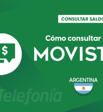 Consultar saldo Movistar Argentina