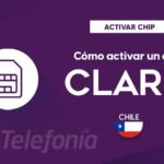 Activar Chip Claro Chile