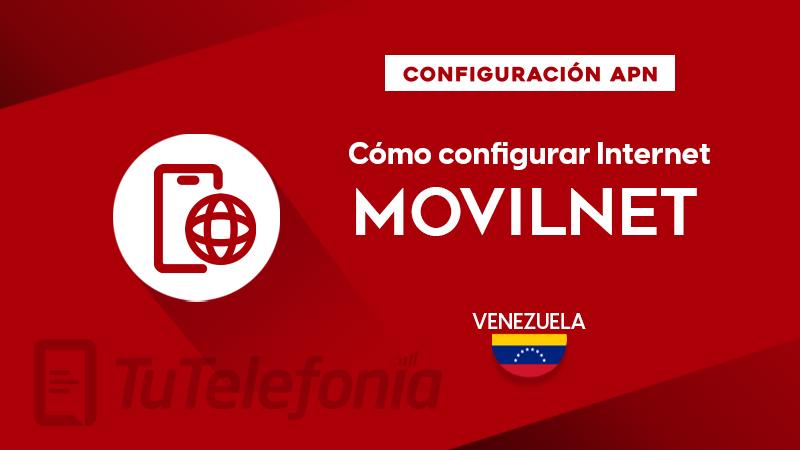 Cómo configurar APN Movilnet Venezuela