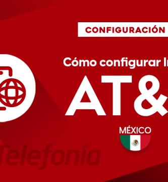 Cómo configurar APN de AT&T Mexico