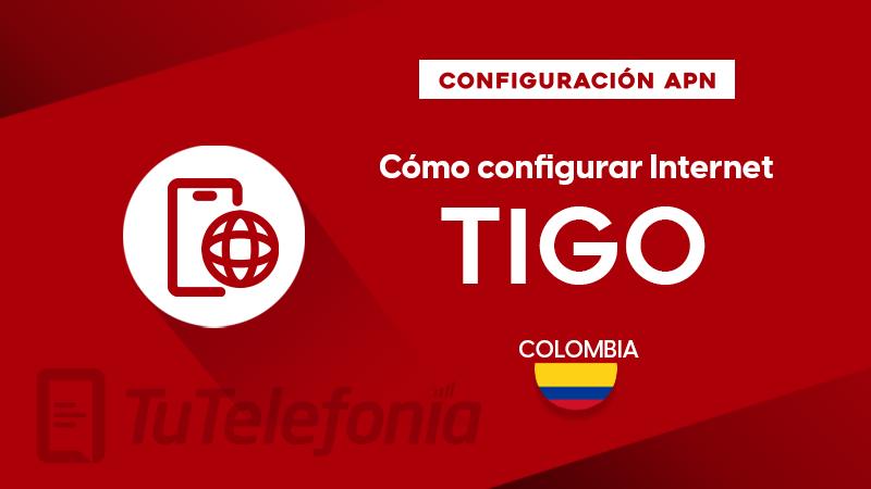 Cómo configurar APN de Tigo Colombia